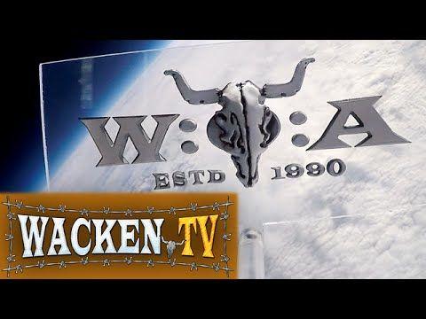 Wacken Open Air 2017 - Be Happy, You're in Wacken! - Official Trailer (Final Version) - YouTube