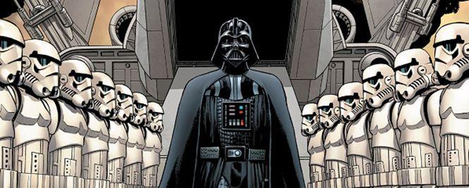 """""""Star Wars"""" Jason Aaron & John Cassaday"""