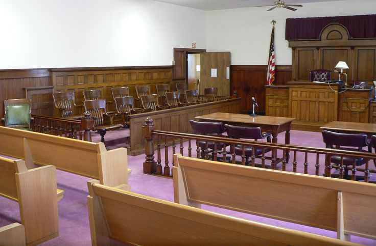 You arrive for jury duty on your appointed day, now what? Prepare for what to expect before the trial begins. #juryduty