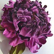 Магазин мастера Задорожная Галина Шелковая модница: броши, диадемы, обручи, заколки, цветы, букеты