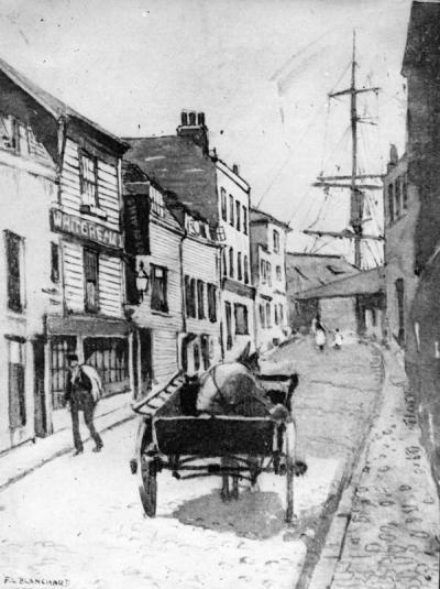 1000 Ideas About 19th Century London On Pinterest Old