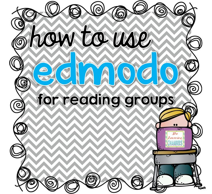 Using Edmodo for Guided Reading groups