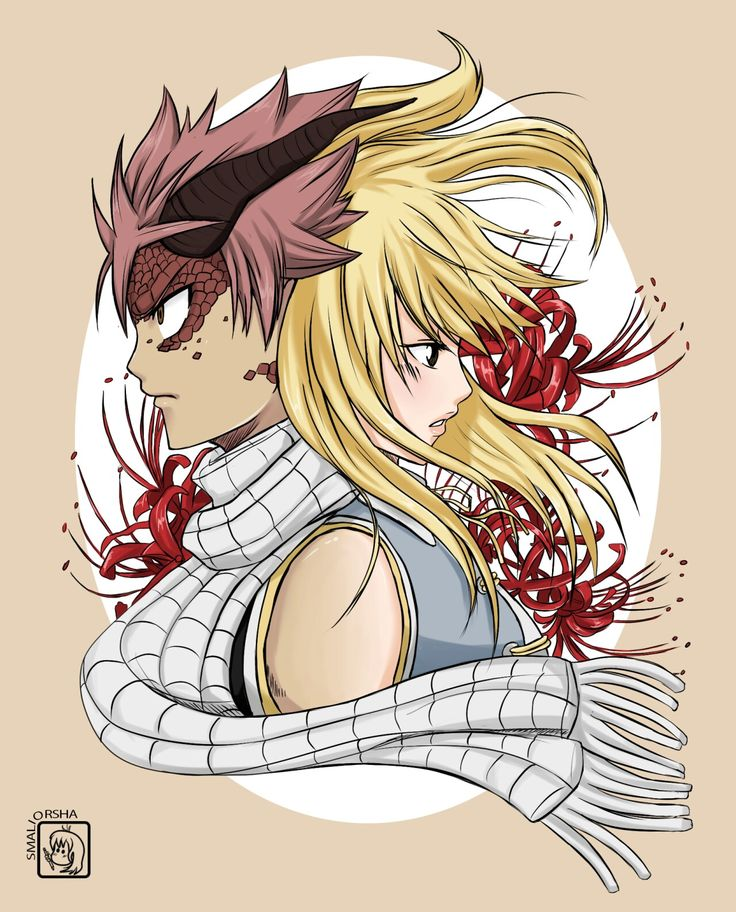 Fairy tail pinterest for Portent fairy tail