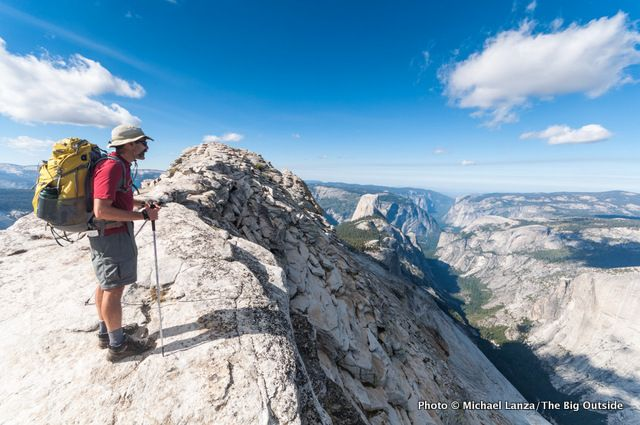 My Top 5 Ultralight Backpacking Tips. (Article is very practical and contains links to other posts on the topic).