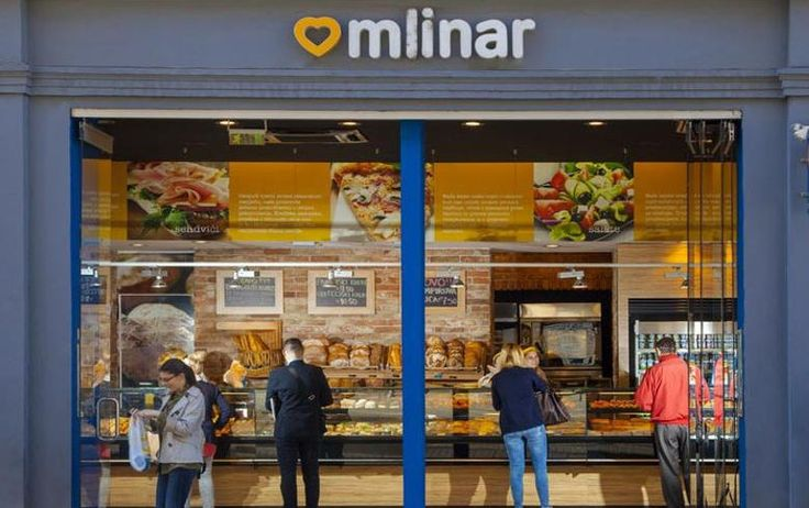 Croatia's Leading Bakery Chain based in Zagreb http://www.croatiaweek.com/croatias-leading-bakery-chain-opens-first-store-in-switzerland/