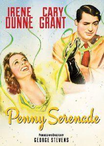Amazon.com: Penny Serenade: Irene Dunne, Cary Grant, Beulah Bondi, Edgar Buchanan, Ann Doran, George Stevens: Movies & TV