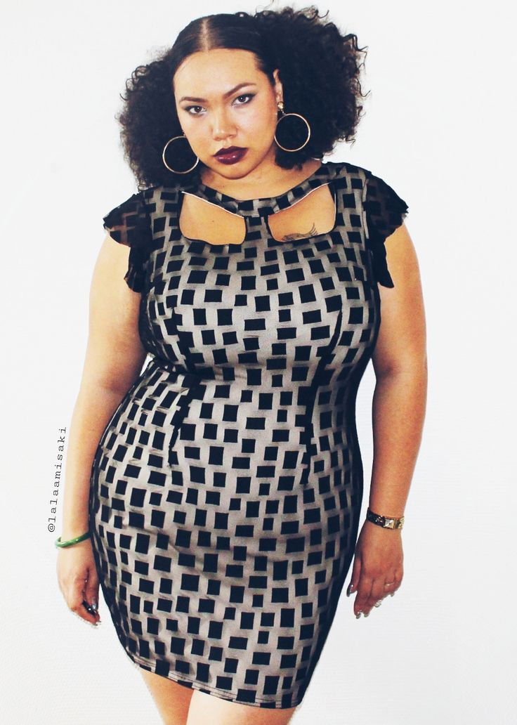 www.lalaamisaki.com  #plussize #curvygirls #plusmodel #thick #curves #pluspositive