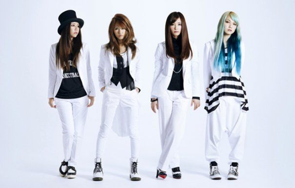 Japanese girl band Scandal to perform in Taiwan, Hong Kong, US, UK, and France in 2015 - http://sgcafe.com/2014/10/japanese-girl-band-scandal-perform-taiwan-hong-kong-us-uk-france-2015/