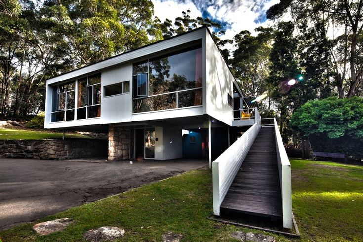 Architecture Photography, retouched with HDR at various levels