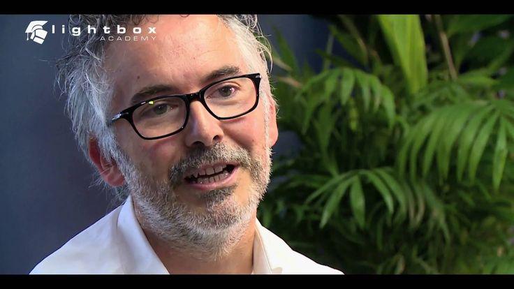 Pedro Solís nos ha concedido una entrevista para hablarnos de porqué decidió dedicarse al mundo de la animación, sus proyectos más importantes y cómo ve el futuro de la animación.
