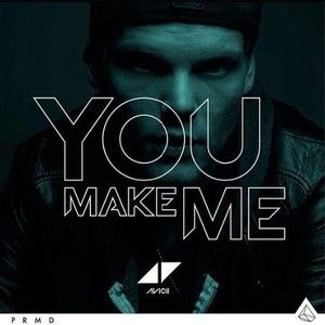 Avicii feat Salem Al Fakir - You make me (all my life) ❤❤❤