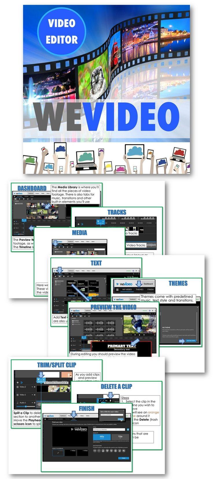 Mejores 36 imágenes de My EDTech Toolbox en Pinterest | Caja de ...