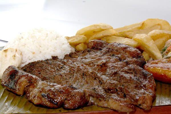 PUNTA DE ANCA #Gastronomia #Cali