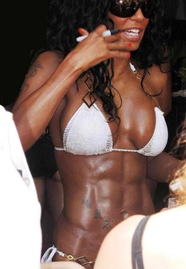 17 Best Fitness Goddess Mel B Images On Pinterest  Mel B -4630