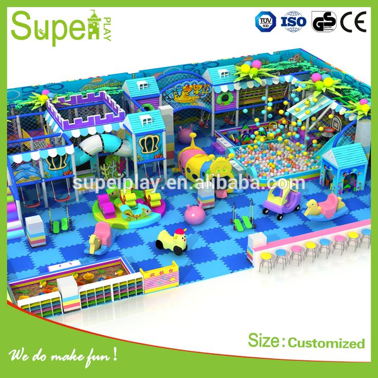 playground equipment swing kids plastic indoor play equipment