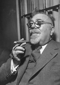 Meet one of the founding fathers of management cybernetics: dr. Norbert Wiener, http://www.toolshero.com/norbert-wiener/ #management #cybernetica