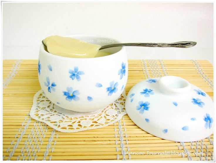 Chawanmushi 茶碗蒸 (Steamed Egg Custard)   Anncoo Journal - Come for Quick and Easy Recipes