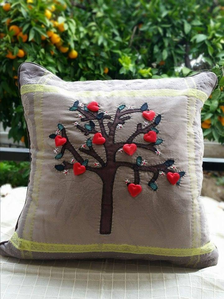 Selly Ev Dekorasyon- Sevgi Ağacı