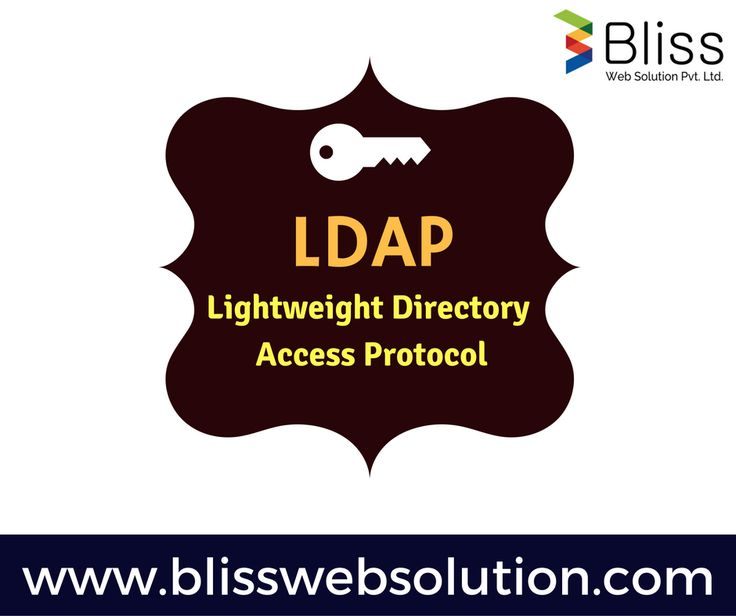 Why use LDAP ? It is a read-optimized protocol. Directory services provide system administrators, developers, analysts and end users alike a consistent and secure experience for viewing and managing resources like people accounts, files, printers, and applications. Numerous leading software vendors have built flagship proprietary directory services products. Web developers at Bliss Web Solution Pvt. Ltd. are well-versed in making PHP talk to LDAP server via PHP's LDAP extension and possess.