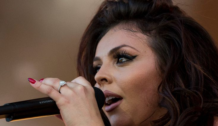 Is Little Mix's Jesy Nelson 'Fat' Due To U.K. Prejudice?