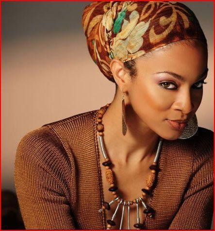 Love this headwrap