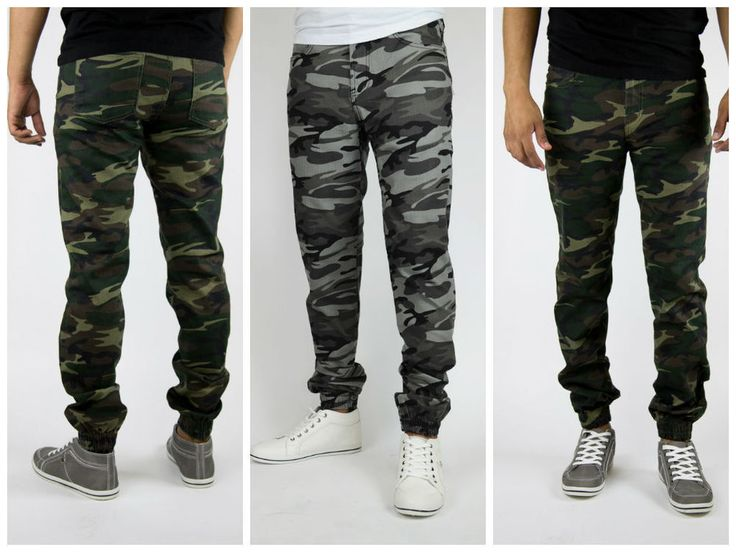 17 Best ideas about Camo Joggers Mens on Pinterest | Mens joggers ...