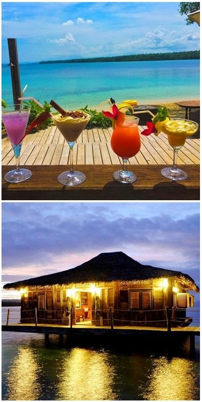 #Ratua_Private_Island_Resort - #Santo - #Vanuatu https://en.directrooms.com/hotels/info/5-78-654-233215/