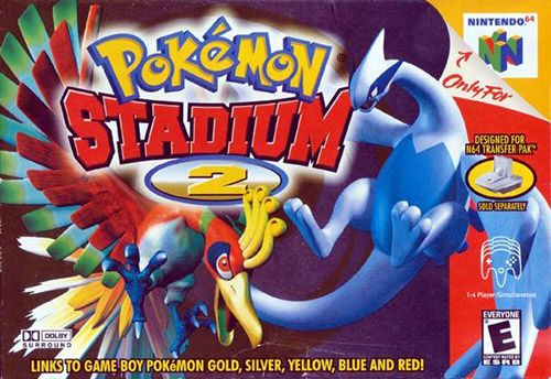 Play Pokemon Stadium 2 Game on N64 Nintendo 64 Online in your Browser. Quick & Easy! ➤➤➤ Enter NOW and Start Playing for FREE on My Emulator Online ✓✓✓