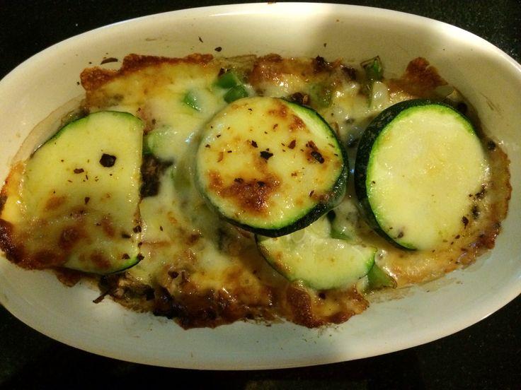 Cohen Diet: Veggies with Mozarella Cheese #lynskitchen #changeinlifestyle #cohenlifestyle