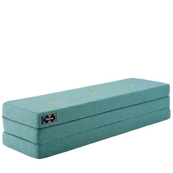 KLIP-KLAP... Lay down anywhere