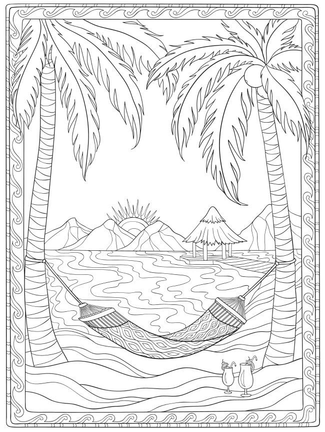Welcome To Dover Publications Coloring Books Creative Haven Coloring Books Coloring Pages