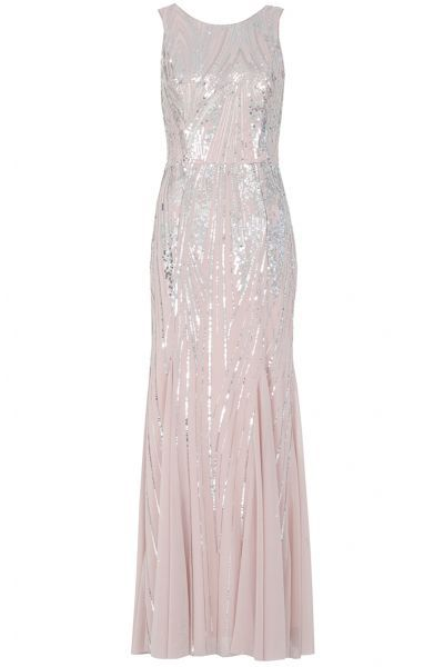 Summer Ball Dresses | QUIZ Clothing