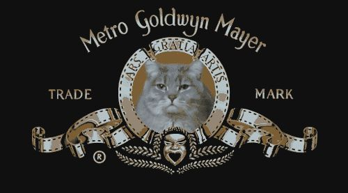 Metro Goldwyn Mayer presents…
