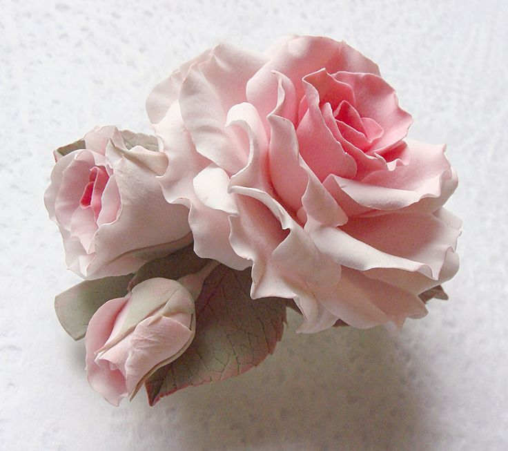 """polymer clay 