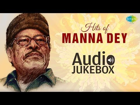 Best Of Manna Dey - Vol 1   Old Bollywood Songs   Audio Jukebox - YouTube
