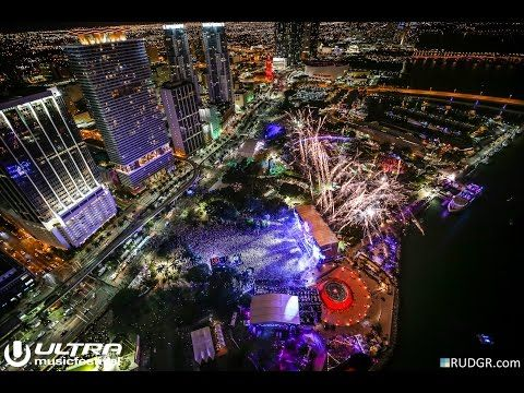 Martin Garrix @ Ultra Music Festival Miami (2015) - YouTube