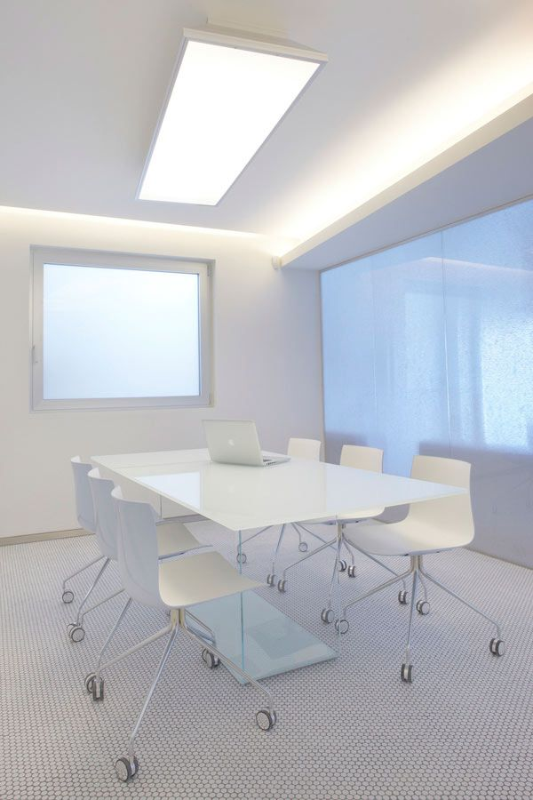 Embryocare, Mab Architects