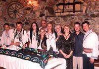 Transylvania Live -Dracula Tour Romania - Vampire in Transylvania, Romania travel