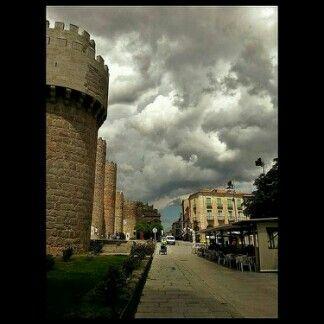 #Ávila #cristinatiad