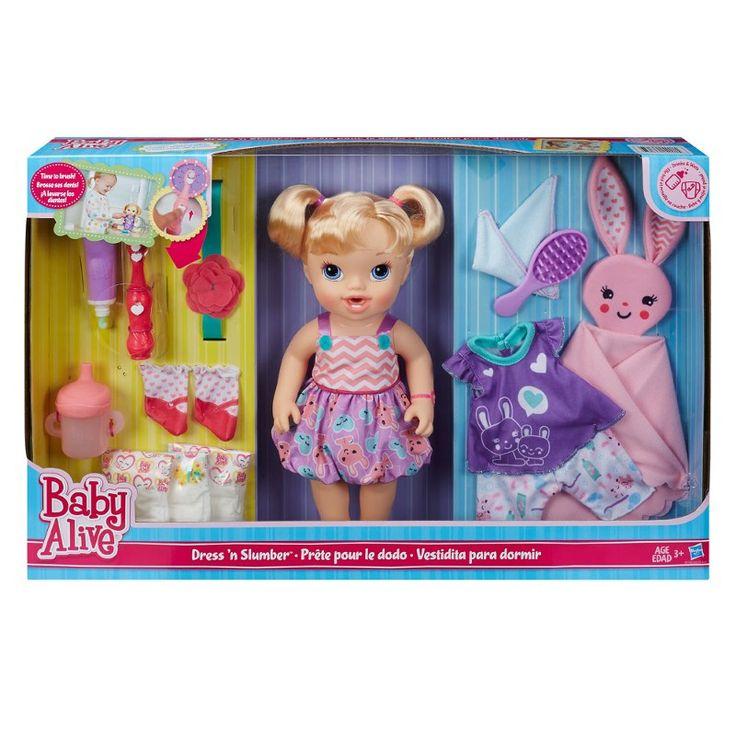 9 Best Dress N Slumber Images On Pinterest Dolls Toys And Baby