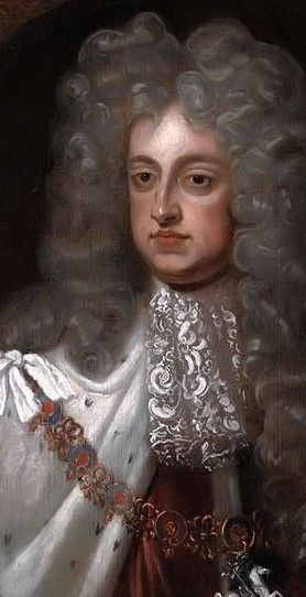 .(31)king George l of England...At the age of 54, after the death of Queen Anne of Great Britain, George ascended the British throne as the first monarch of the House of Hanover. Although over fifty Roman Catholics bore closer blood relationships to Anne, the Act of Settlement 1701 prohibited Catholics from inheriting the British throne; George was Anne's closest living Protestant relative...during his reign Britain began transition towards the modern system of cabinet government