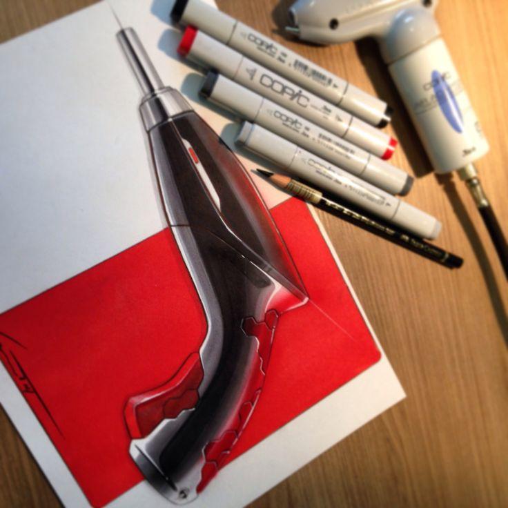 Sketch-It! Design Studio by L. Trovati.