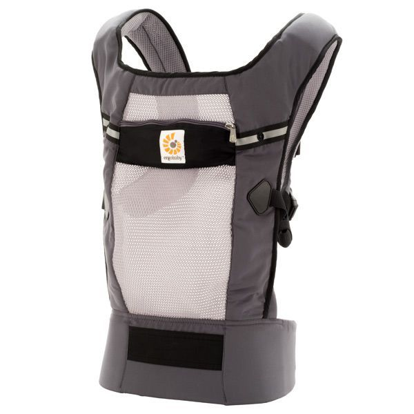 Ergobaby Performance Baby carrier this brand trumps all the others :) Especially if you have a big baby
