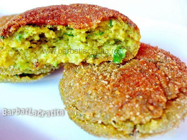Falafel (Chiftele din naut)