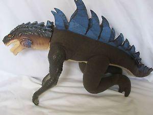 Plastic Monster Toys | 1998-20-TOHO-EQUITY-TOYS-PLUSH-PLASTIC-GODZILLA-MOVIE-MONSTER-ACTION ...