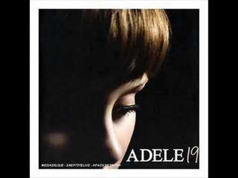 Adele - Cold Shoulder (Basement Jaxx Remix)