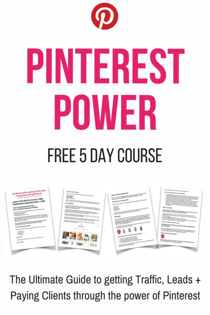 89 best #PinProfitChallenge 14 Day Pinterest Challenge images on ...
