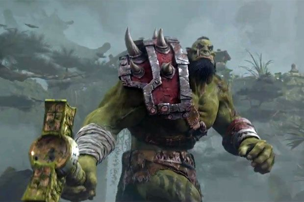 World Of Warcraft Movie Teaser Shown Off During Comic Con