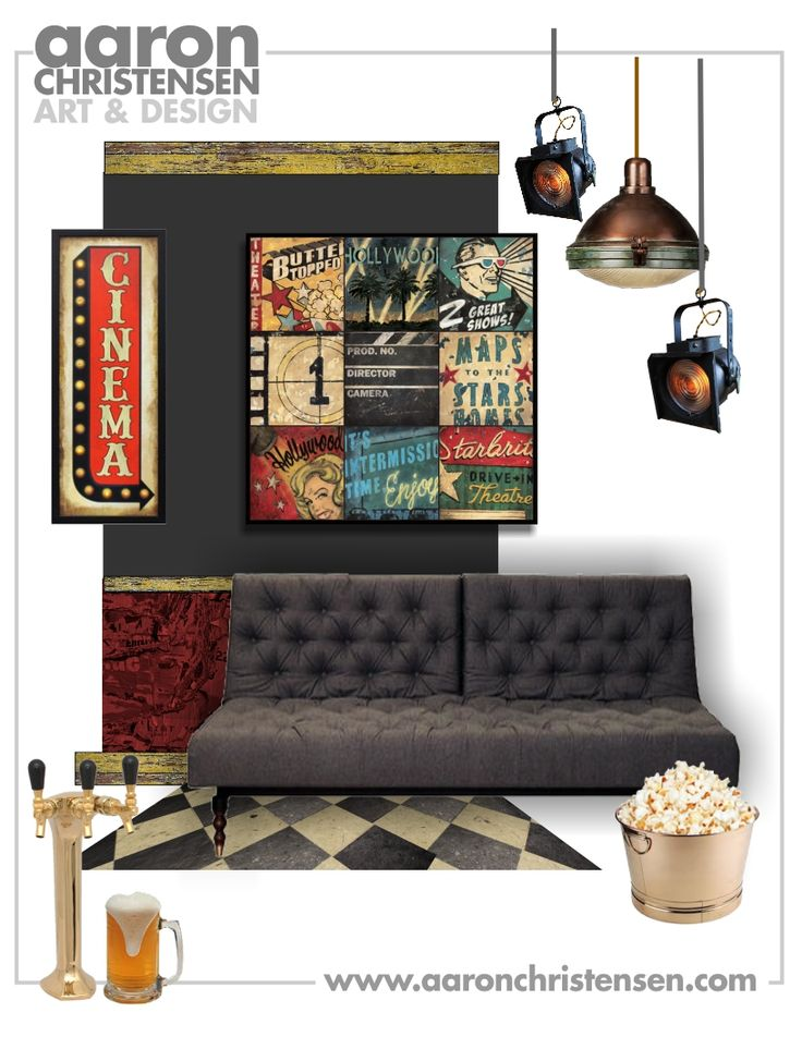 Man Cave Hollywood : Best a cinema paradise images on pinterest home