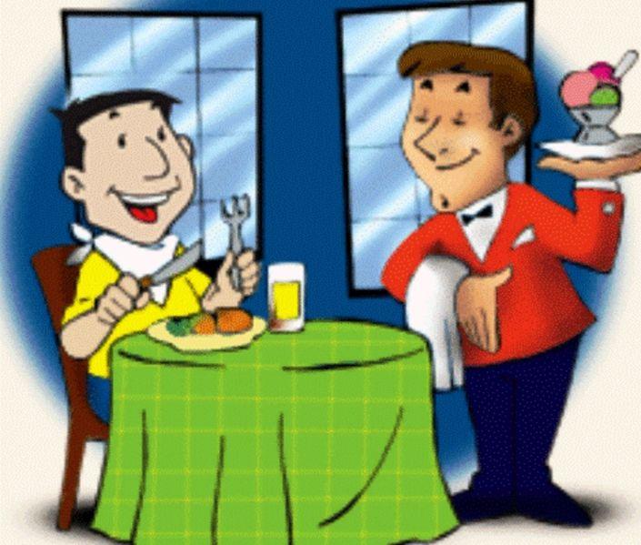 Contoh Dialog Percakapan Memesan Makanan Di Restoran Dalam Bahasa Inggris - http://www.studybahasainggris.com/contoh-dialog-percakapan-memesan-makanan-di-restoran-dalam-bahasa-inggris/